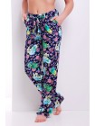 Летние женские брюки - 0324-11