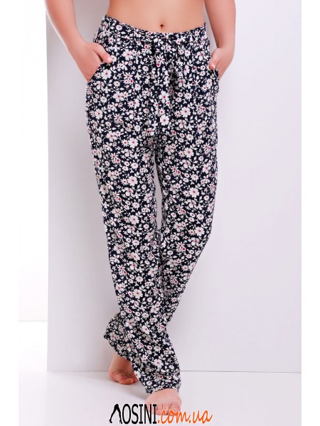 Летние женские брюки - 0324-12