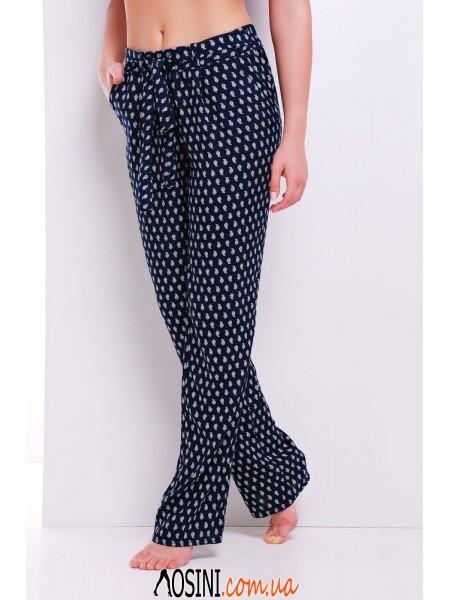 Летние женские брюки - 0324-4