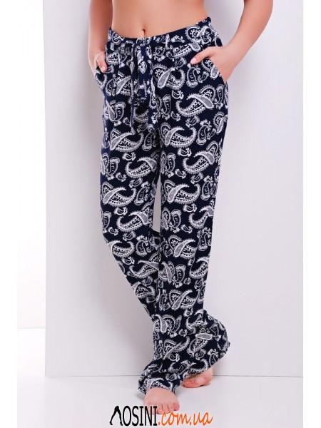 Летние женские брюки - 0324-7