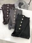 Купить черные Лосины Victory - 0180