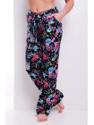 Летние женские брюки - 0324-10