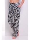 Летние женские брюки - 0324-9